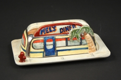 Henry Cavanagh Mel's Diner, 1980 2019.8