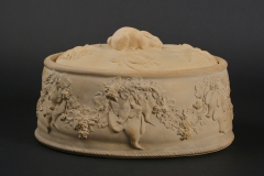Wedgwood, Caneware Game Pie Dish