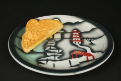 TEPCO Confucius with grilled cheese