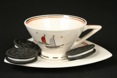 Streamline Salem Sailboats with oreos