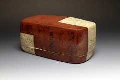Maribeth Sonsare Midwest Butter Dish