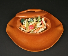 Ben Seibel Raymor by Roseville with pasta
