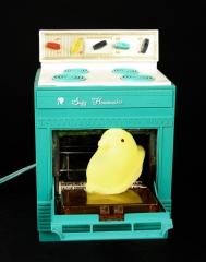 Suzy Homemaker oven ca. 1960s