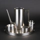 Arne Jacobsen for Stelton, Danish, Coffee Set 2014.160