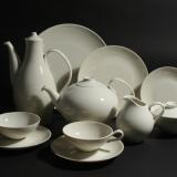 Eva Zeisel, Castleton China, Museum White