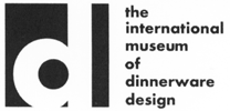 International Museum of Dinnerware Design